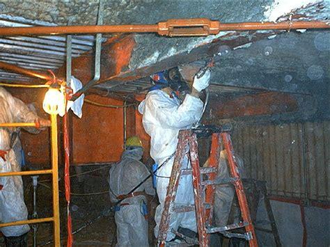 asbestos scrape safety training center