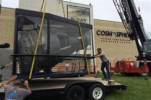 Cosmosphere launches mission to inspire students and honor ...