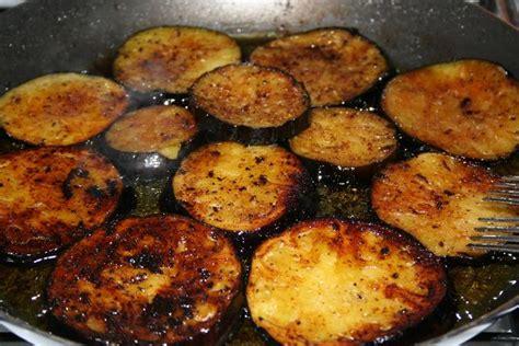 cuisiner l aubergine facile aubergines grillées la recette ensoleillée
