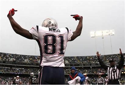 Moss Randy Wallpapers Titans 4k Super Bowl