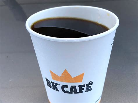 Encuentra tu burger king® más cercano. A Month's Worth of Coffee for Only 5 Bucks at Burger King