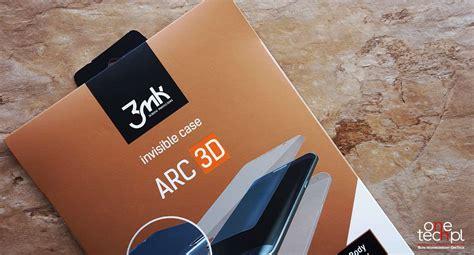 konkurs z 3mk wygraj najnowszą folię arc 3d lub flexibleglass 3d onetech