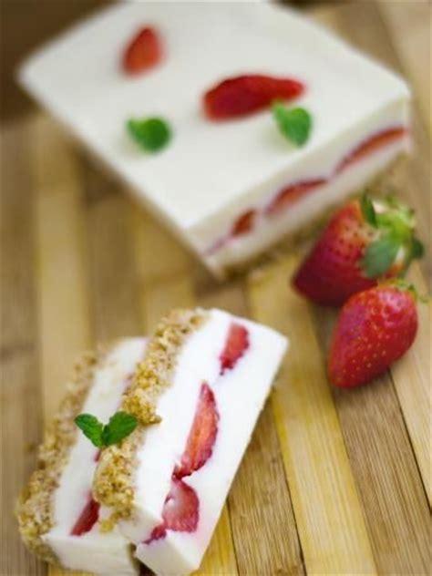 cuisine marmiton recettes terrine fraise chocolat blanc recipe cuisine and