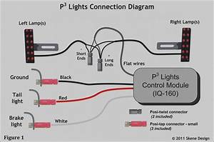 2wire Led Wiring Diagram