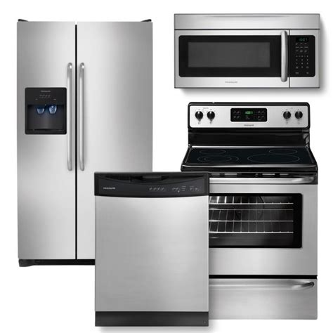 Kitchen Furniture Packages by 17 Best Ideas About Kitchen Appliance Packages On