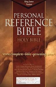 Complete Bible Genealogy - Jesus family tree - Kings of ...