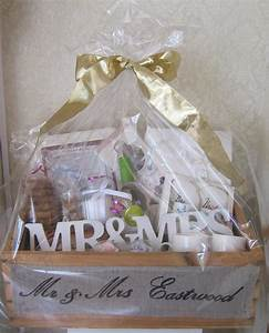 wedding hamper wwwchic dreamscouk chic dreams shop With personalized wedding gifts uk