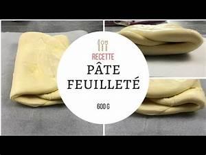 Magimix Cook Expert Ou Thermomix : p te feuillet e maison recette cook expert de magimix ~ Melissatoandfro.com Idées de Décoration