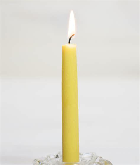 Cera Candela candela sannicol 192 s candela de cera de abeja artesanal