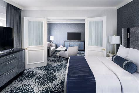 bedroom suite  san francisco  ritz carlton san