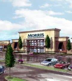 Morris furnitures cincinnati store a glimpse of for Morris home furniture outlet fairborn ohio