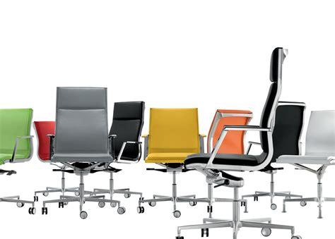 Bureau Cuir - les fauteuils de bureau pour un cadre corporate de