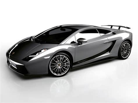 Lamborghini Reventón And Gallardo