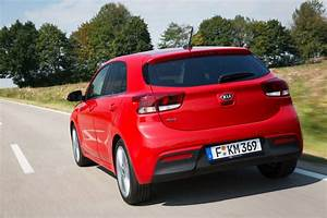 Kia Paris : kia 2017 rio paris show three pot power for kia rio goauto ~ Gottalentnigeria.com Avis de Voitures