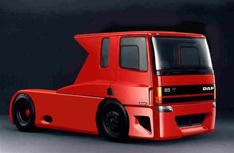 concept truck daf trucks race truck and concept truck 1995 corrozeria