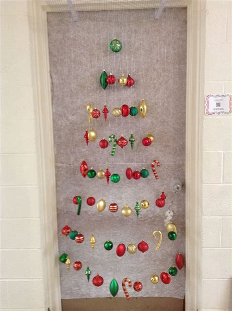 office christmas door ideas my door decoration for 2013 i won 1st place again for our door decoration contest