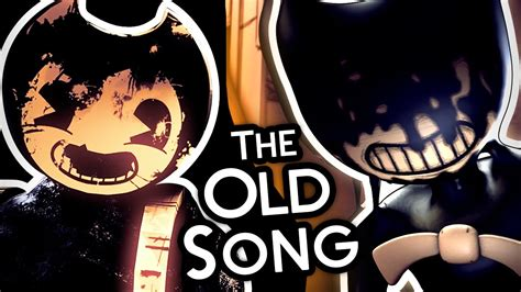 The Old Song (bendy Chapter 2 Song) Cover By Caleb Hyles