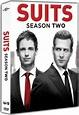 Suits (season 2) - Wikipedia