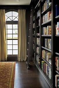 50 Jaw-dropping home library design ideas | Library design ...