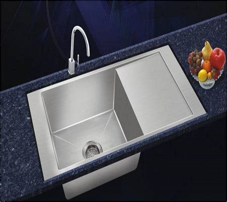 Chhabria & Sons  Kitchen Sinks Nirali Sinks