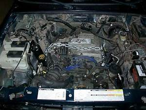 2000 Ford Ranger Engine Diagram