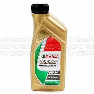 Castrol Edge 0w30 : 0w30 engine oil 0w30 oil lubricants fluids euro car ~ Melissatoandfro.com Idées de Décoration