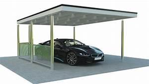 Carport Online Konfigurator : design galerie solarterrassen carportwerk gmbh ~ Sanjose-hotels-ca.com Haus und Dekorationen
