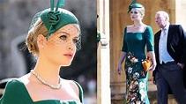 哈利王子大婚意外捧紅她!黛妃家族的隱藏版正妹Kitty Spencer - BEAUTY美人圈