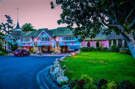 Beat the Empty Nest Blues at the Madonna Inn