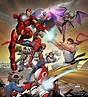 Ultimate Marvel vs Capcom 3 Getting a Physical Release on ...