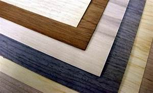 Difference Between Laminate & Wood Veneer + How to Paint