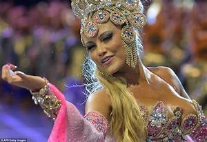 Brazil's vibrant Carnival kicks off on day one with ...