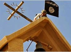 Four children killed as ISIS destroys Iraqi church