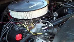 Chevy 350 Motor For Sale  1000