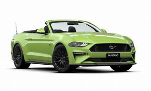 New 2019 Ford Mustang GT Convertible #X9J5 Cessnock Hunter Valley - Cessnock Ford