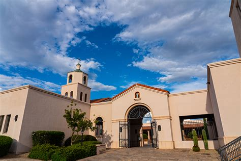 exteriors st the apostle parish tucson az 165   DAN00992r