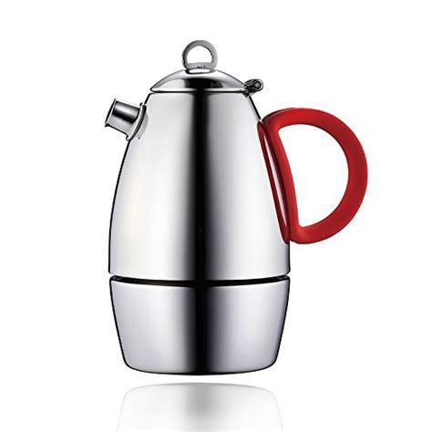 Minos Moka Pot Espresso Maker Review and Tutorial   I Need Coffee