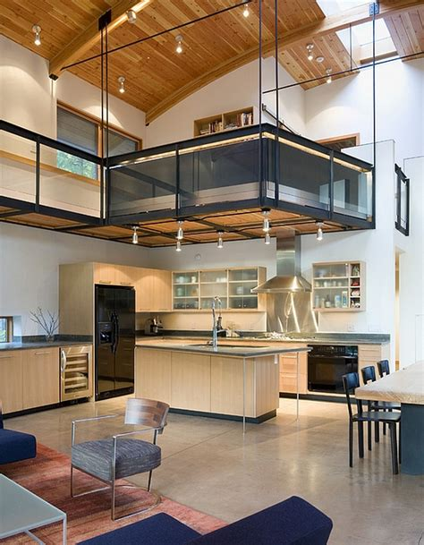 mezzanine home inspirational mezzanine floor designs to elevate your interiors