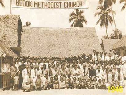 History Bedok Bmc Church Methodist