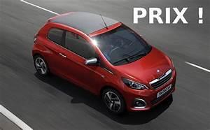 Peugeot 108 Automatique : peugeot 108 boite automatique prix nouvelle citro n c1 vs peugeot 108 le match des prix l 39 ~ Medecine-chirurgie-esthetiques.com Avis de Voitures