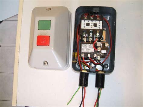 wiring up a crompton single phase lathe motor myford lathe 5