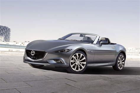 Mazda Sports Car 5 Car Desktop Wallpaper