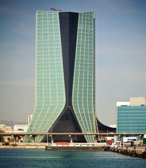 kyotec cma cgm tower