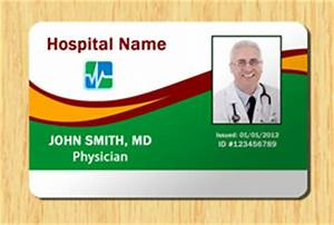 hospital id template 2 other files patterns and templates With hospital id badge template