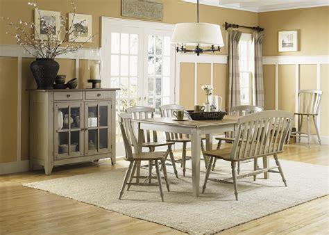 Liberty Furniture Al Fresco Dining Room Group Hudson's