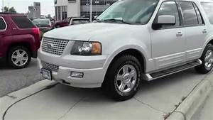 2005 Ford Expedition Limited 4wd 3i140013