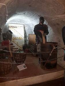 Inside the caves. - Picture of The True CRIME Museum ...