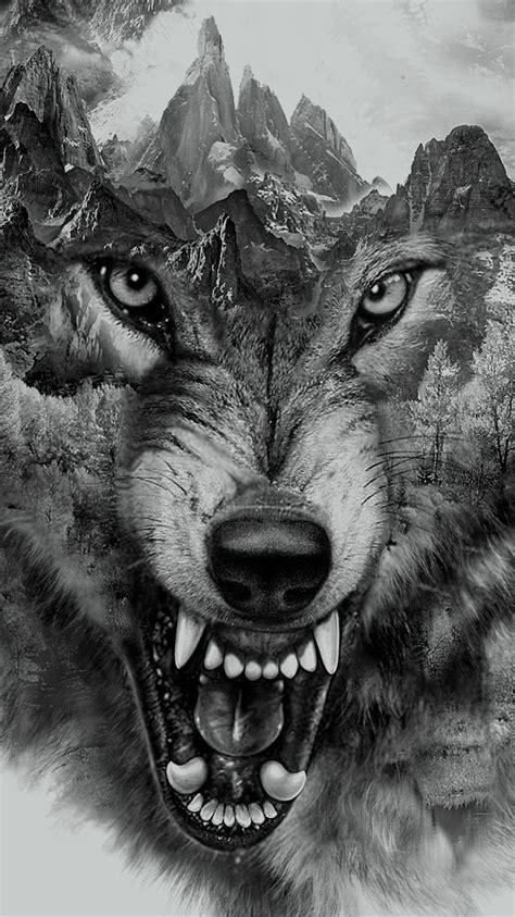 amazing wolf tattoo designs  ideas tattoolot