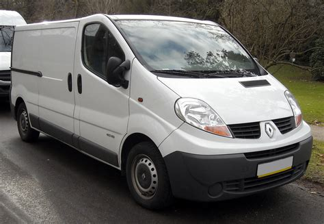 renault trafic back renault trafic wikiwand