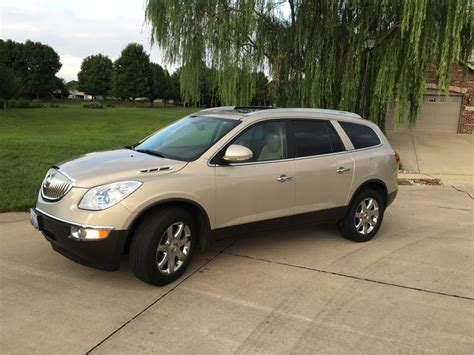 Used Buick Cars For Sale By Owner by 2010 Buick Enclave For Sale By Owner In Glen Carbon Il 62034